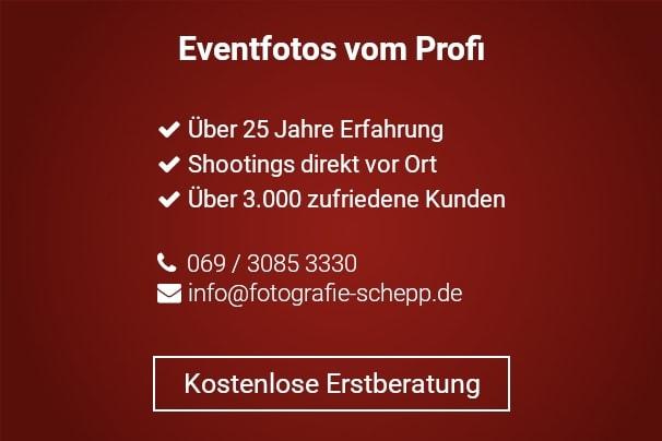 Eventfotografie Mainz