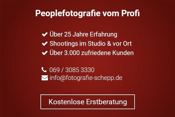 Peoplefotograf Frankfurt