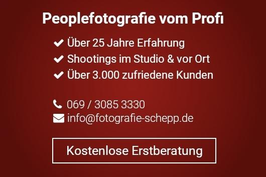 Peoplefotografie aus Frankfurt
