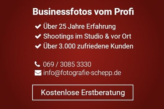 Portraitfotografie Frankfurt