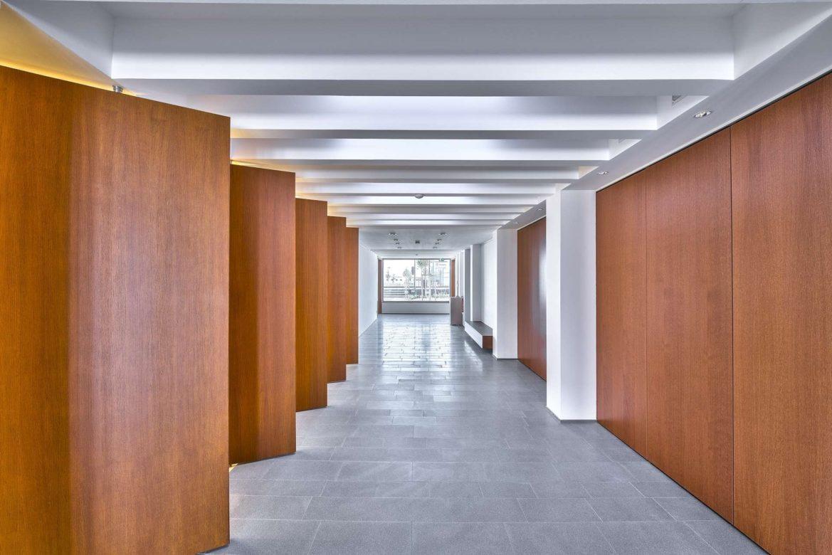 Architekturfotograf Frankfurt